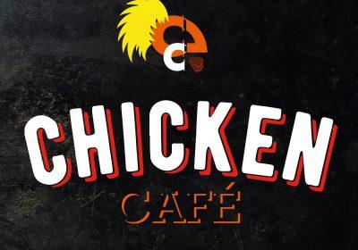 Chicken café