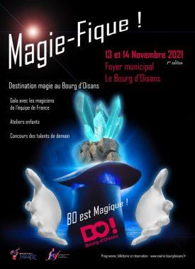 Festival Magie-Fique!