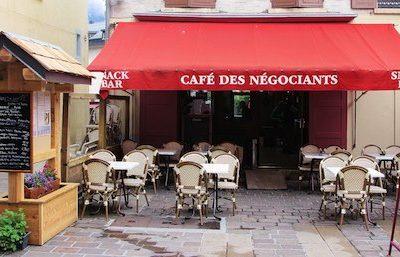 Brasserie des Négociants