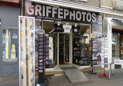 Griffe Photos