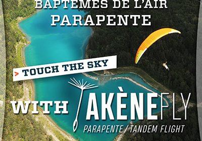 Akène Fly