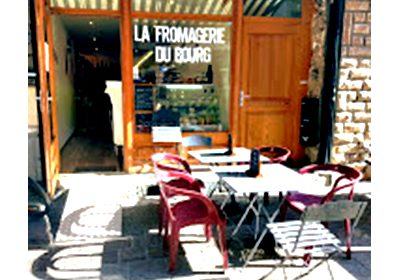 La Fromagerie du Bourg – Cheese Dairy