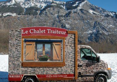 Chalet Traiteur