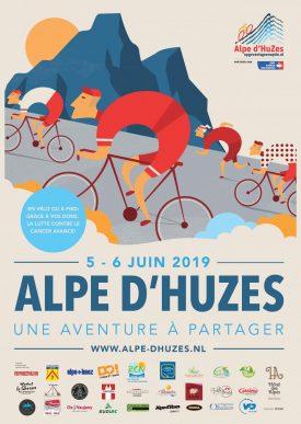 Canceled – Alpe d'Huzes