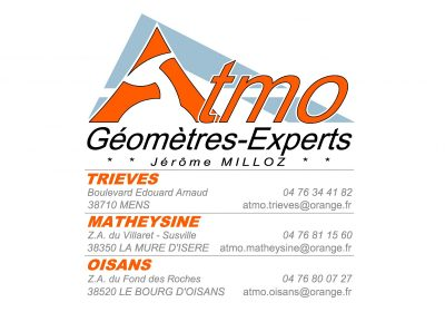A.T.M.O Géomètres Experts