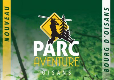 Oisans Adventure Park