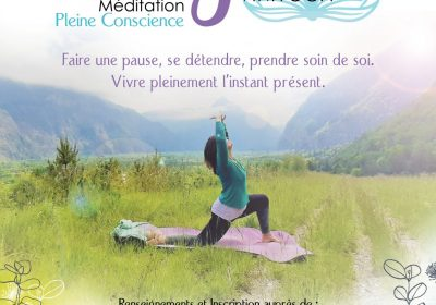 VINIYOGA – Yoga and Mindfulness Meditation