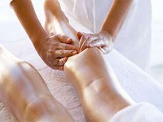 Inmaculada Del Valle – Massages and Alternative Therapies
