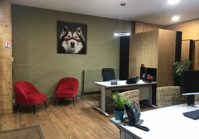 Agency Vendéenne Immobilier Montagne