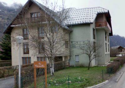 """Residence for the elderly """"Les Charmilles"""""""