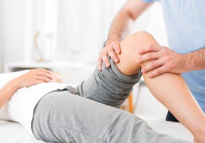 Sandrine Payan – physical therapist