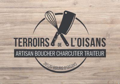 Terroirs de l'Oisans- Butcher