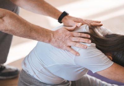 Cours individuel de Yoga à domicile